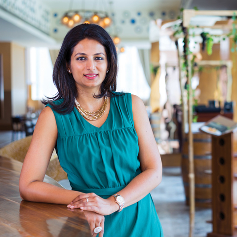 Power List 2019 - Nirupa Shankar