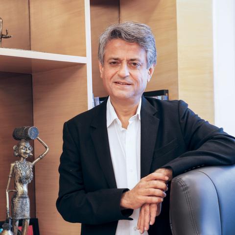 Power List 2019 - Patanjali Keswani