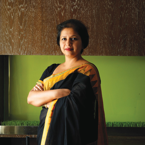 Power List 2019 - Priya Paul
