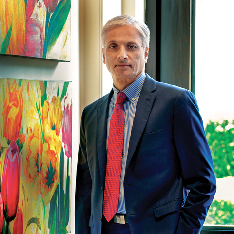 Power List 2019 - Ajay Bakaya