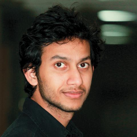 Power List 2019 - Ritesh Agarwal