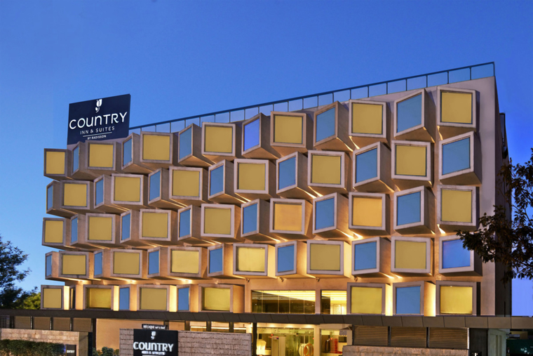 Country Inns & Suites By Carlson changes name to Country Inn & Suites by Radisson