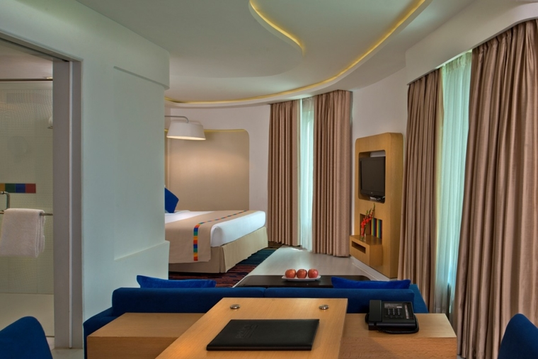 Park Inn by Radisson IP Extension, New Delhi debuts voice-activated smart hotel rooms