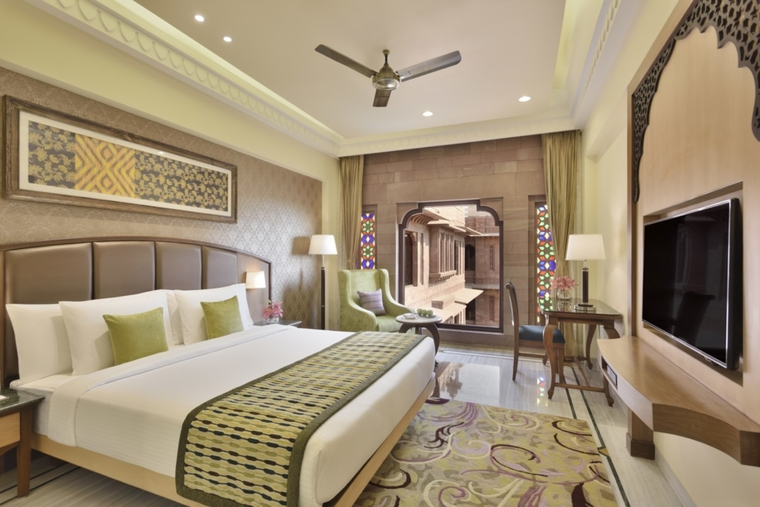 Debut of Radisson Jodhpur marks the brand's foray in the city