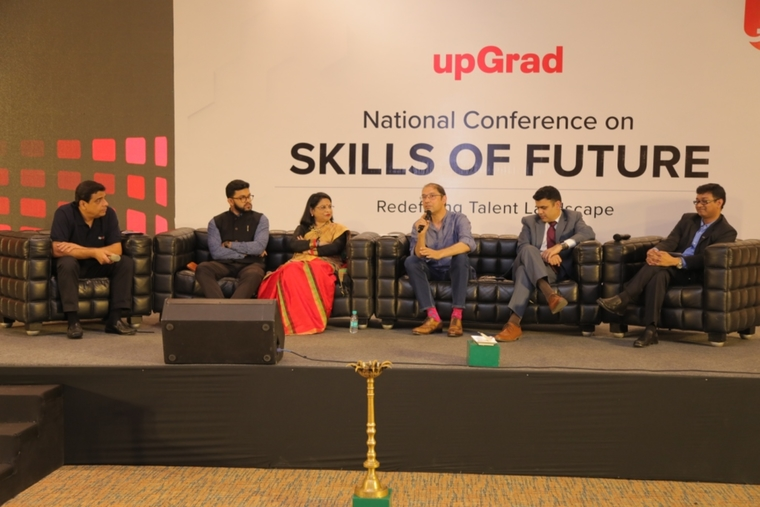 OYO announces a scholarship programme along with upGrad