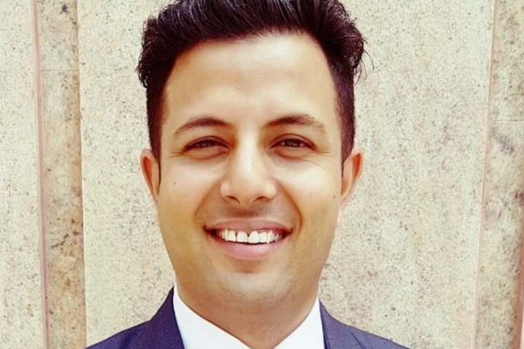 JW Marriott Chandigarh announces appointment of Saurabh Thakur as director of operations