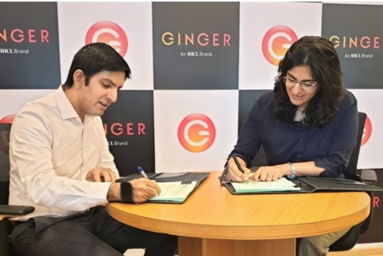 Ginger expands its presence in Gujarat with the signing of Dwarka hotel