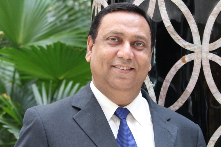 Mohammad Shoeb appointed as associate vice president of Pride Plaza Hotel Aerocity, New Delhi