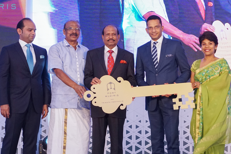 Tribute Portfolio Hotel's Port Muziris opens in Kochi