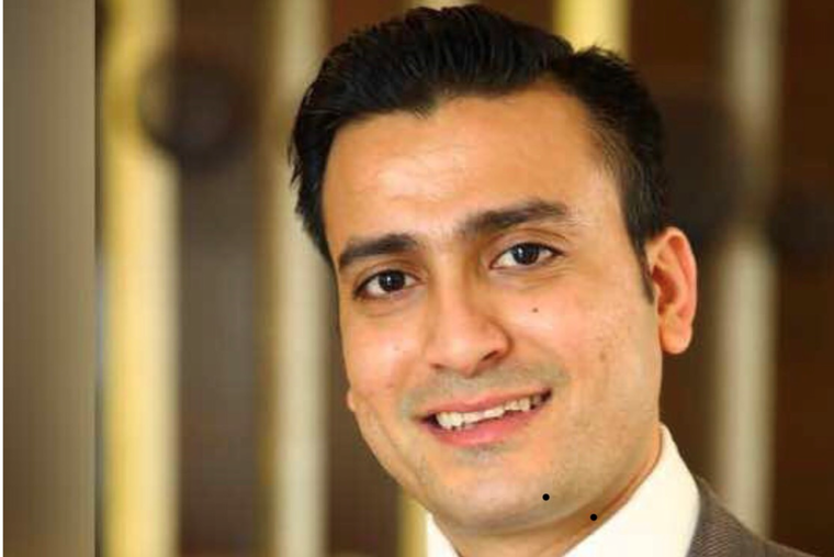 Gaurav Anand joins Holiday Inn Chennai OMR IT Expressway as front office manager