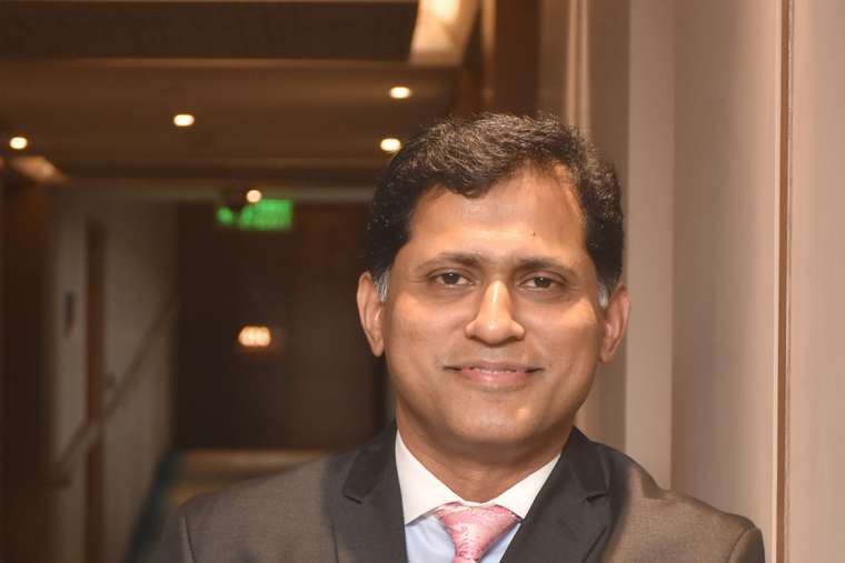 Hilton India appoints Melville John as general manager