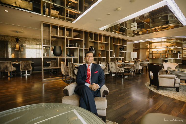 Exclusive Interview with Vishal Singh, general manager, Hyatt Regency Gurgaon