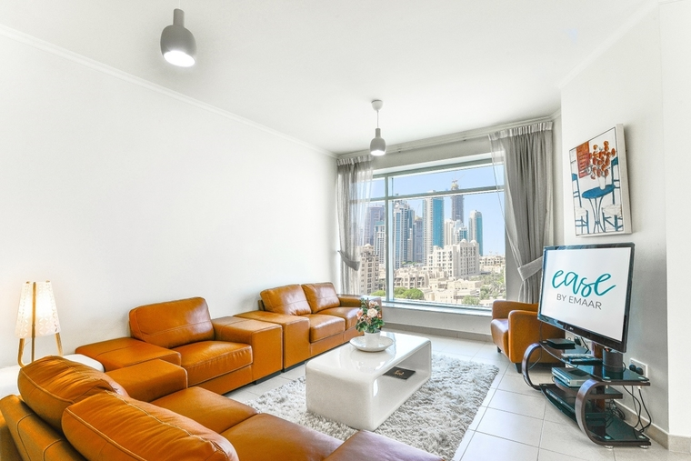 Dubai-based Emaar Hospitality enters holiday home market with Ease by Emaar