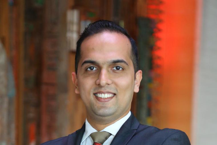 Hyatt Centric Candolim Goa appoints Arjun Kaggallu as general manager