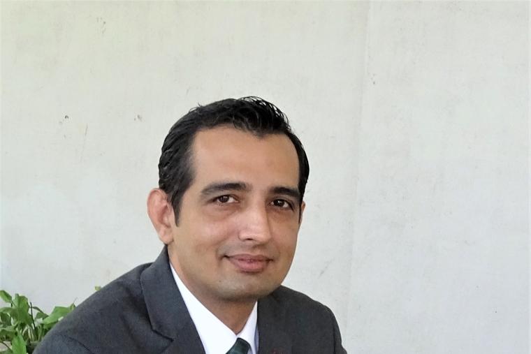 Fairfield by Marriott Pune Kharadi appoints Aniket Kulkarni as hotel manager