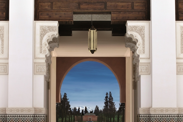 The Oberoi Group to launch a hotel at Marrakech, Morocco