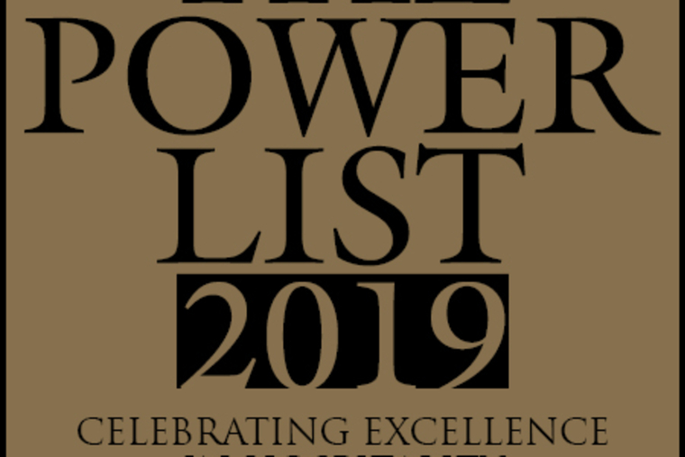 Hotelier India's Annual Power List 2019