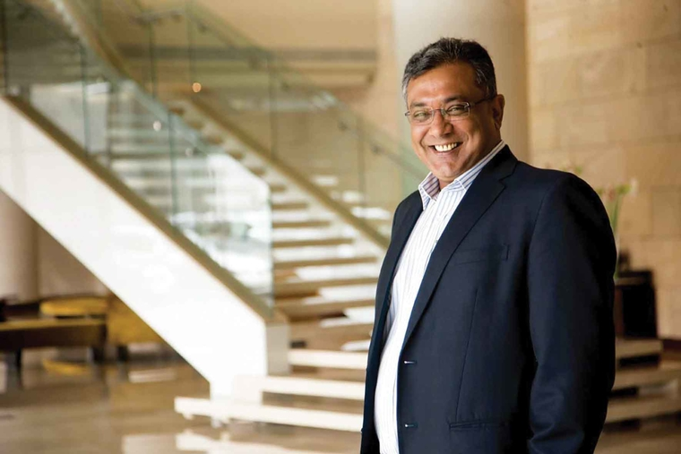 Dilip Puri, Founder & CEO, Indian School of Hospitality shares his opinion on creating the leaders of tomorrow