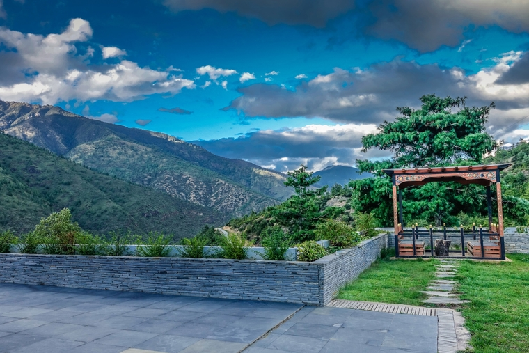 Kapil Chopra's luxury hospitality brand, The Postcard Hotel expands globally with two hotels in Bhutan and Sri Lanka
