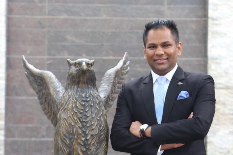 JW Marriott Mussoorie Walnut Grove Resort & Spa appoints Wilbur Tauro as director of food & beverage