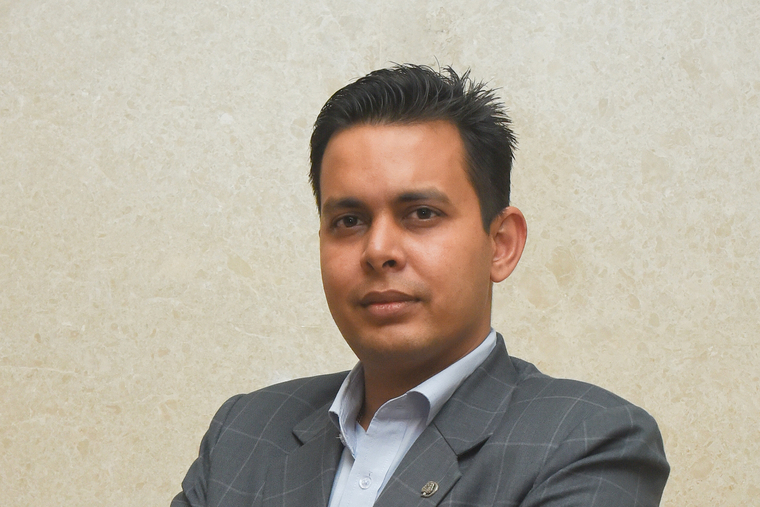 DoubleTree by Hilton Pune Chinchwad appoints Amit Baxi as director of business development