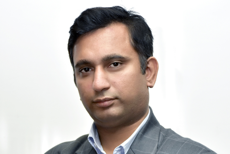DoubleTree by Hilton Pune-Chinchwad promotes Piyush Sharma as associate director of revenue