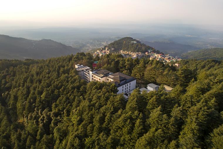 Hyatt forays in Himachal Pradesh with Hyatt Regency Dharamshala Resort
