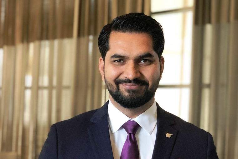 JW Marriott Pune appoints Vimal Verma as director of operations