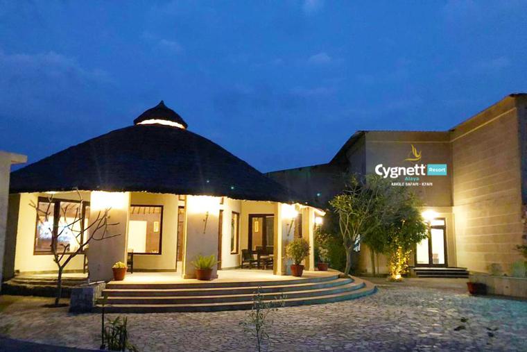 Cygnett opens new property at Jim Corbett as Cygnett Resort Alaya