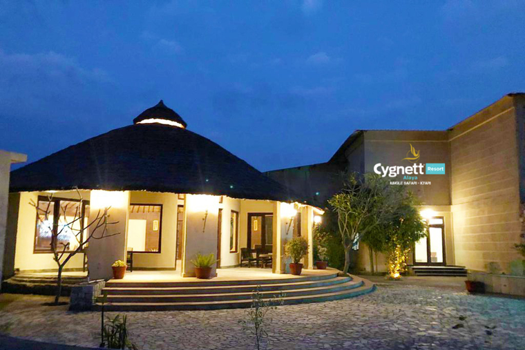 Cygnett opens new property at Jim Corbett as Cygnett Resort Alaya
