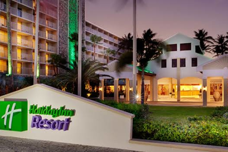 IHG announces signing of Holiday Inn Resort Corbett Ramnagar