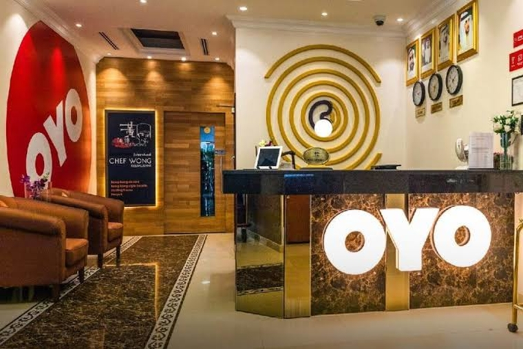 More than 500 hotels may have broken ties with Oyo since April