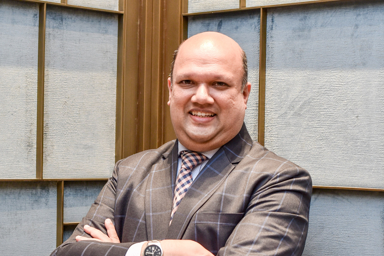 Four Seasons Hotel Bengaluru appoints Vijay Ramamoorthy as director of marketing