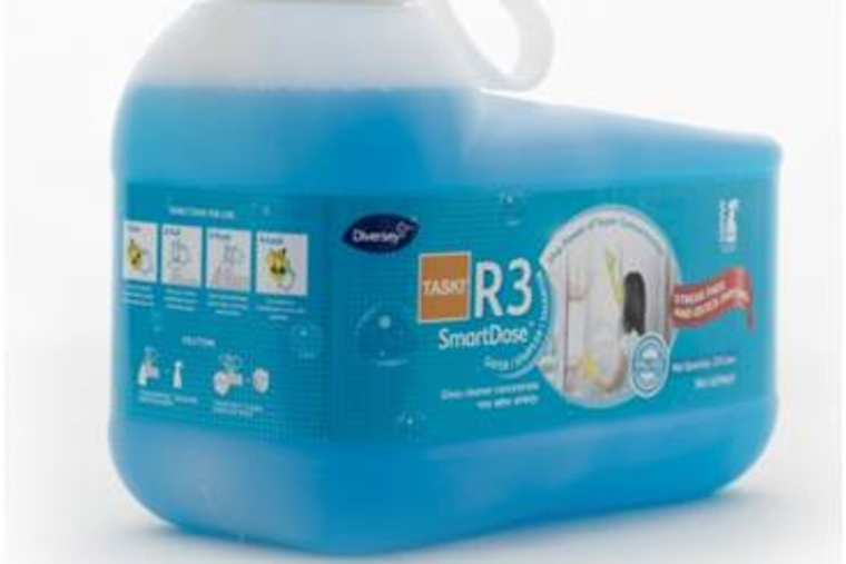 Diversey launches SMARTDOSE – A revolutionary platform for housekeeping solutions