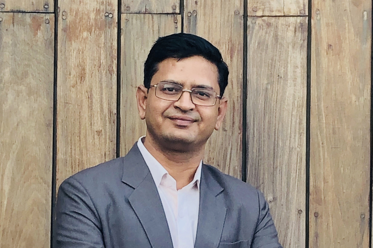 Holiday Inn Jaipur City Centre appoints Rajeev Sharma as F&B manager