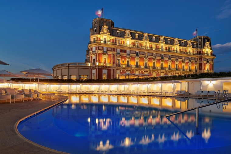 Hyatt to expand Global Luxury Portfolio by the end of 2020