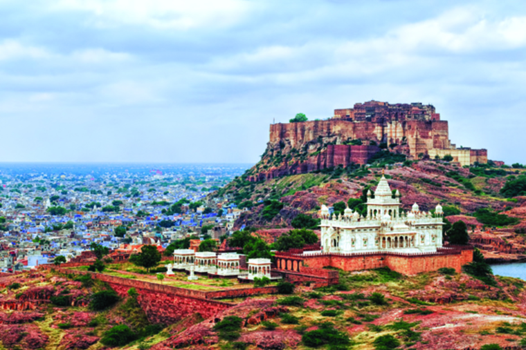 Market: The evolution of Rajasthan's hospitality industry