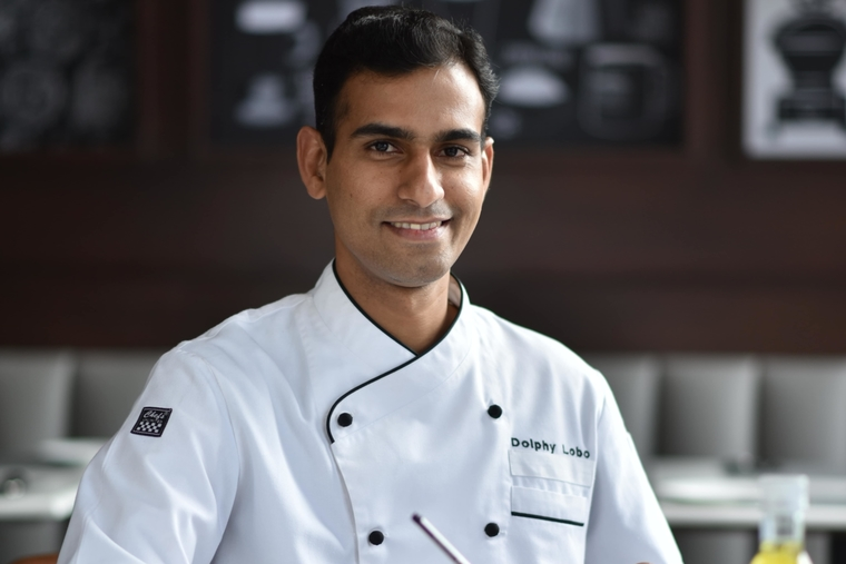 Dolphy Lobo appointed as Executive Chef at Le Meridien Hyderabad