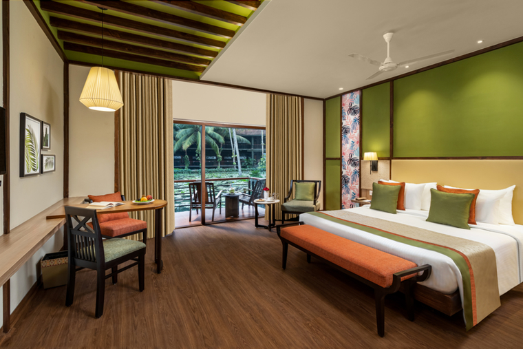 Sarovar Hotels & Resorts opens a new hotel in Dindi