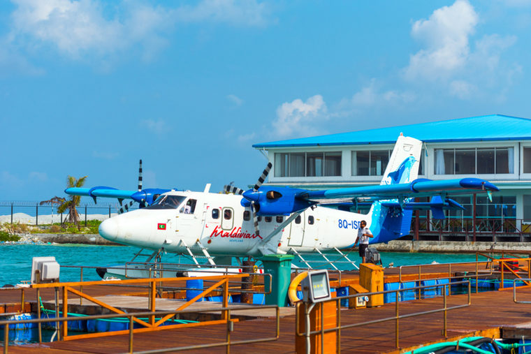 Govt of West Bengal proposes to launch seaplane services in Digha to boost tourism