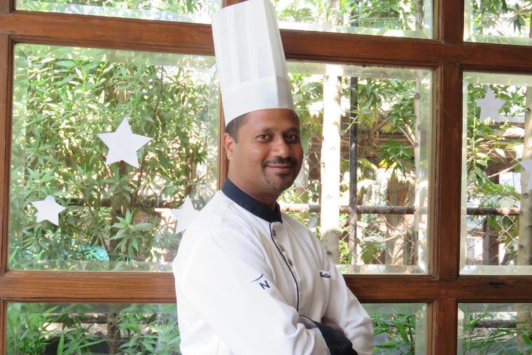 Novotel Hotels & Resorts, Goa appoints Alex Dias as executive chef