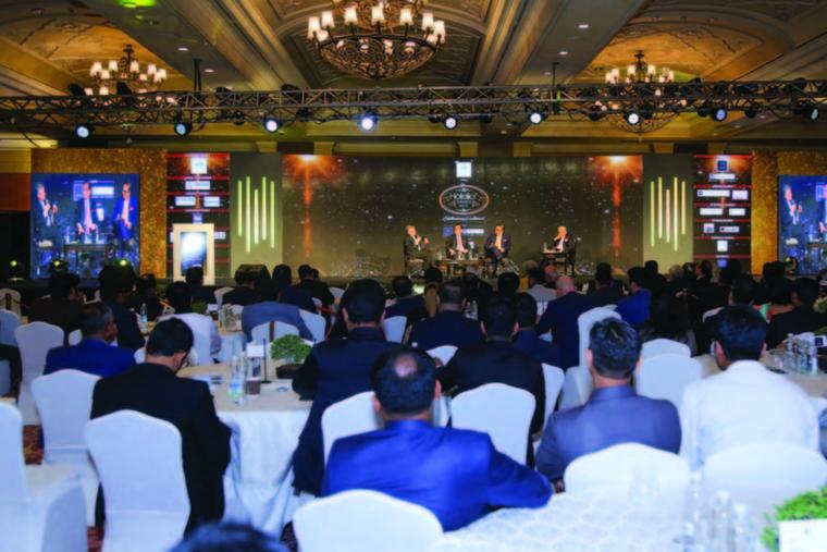 HOTELIER INDIA AWARDS