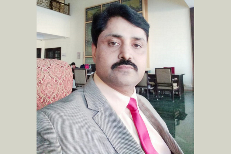 Shri Vallabh Villas Lords Plaza Nathdwara appoints Arun Singh Rathore as general manager