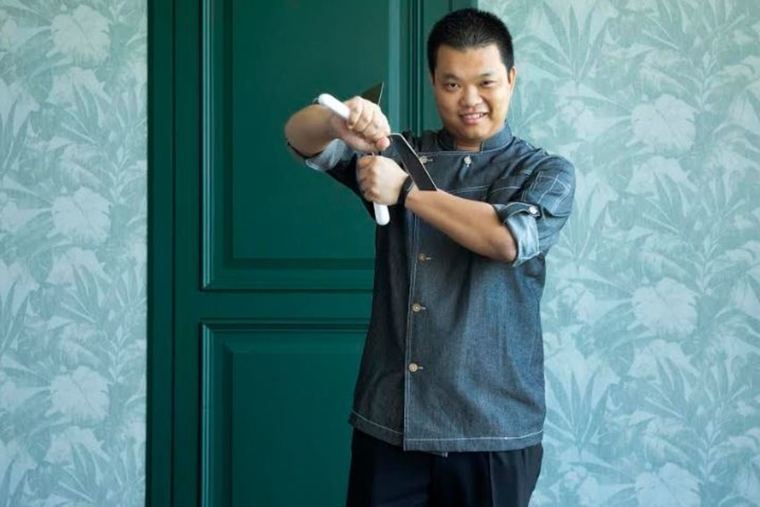 Chef Ho Chi Ming joins The Market, The Westin Pune Koregaon Park as specialty chef