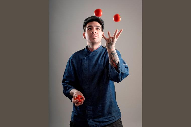 JW Marriott Chandigarh appoints Chef Jacopo Avigo as Italian chef de cuisine