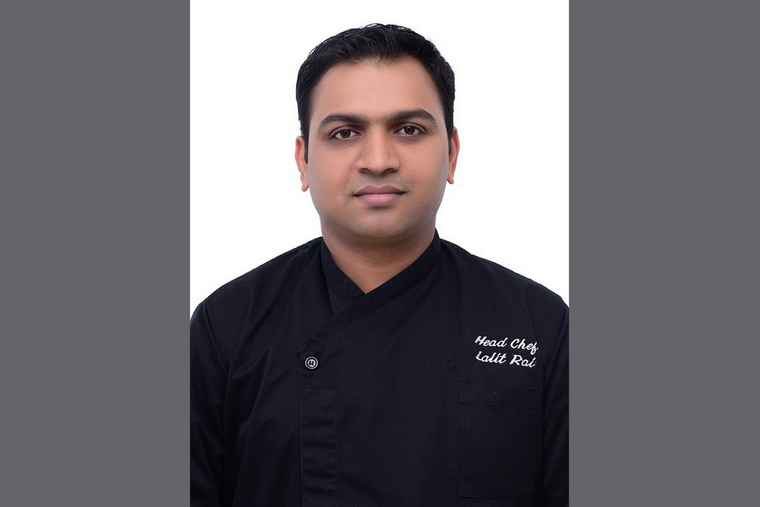 Fairfield by Marriot Pune Kharadi appoints Lalit Rai as head chef