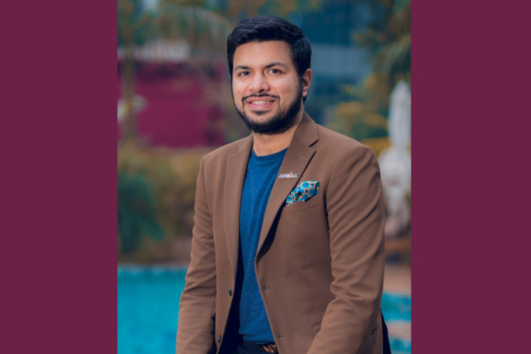 Andaz Delhi appoints Tanveer Kwatra as executive assistant manager– food & beverage
