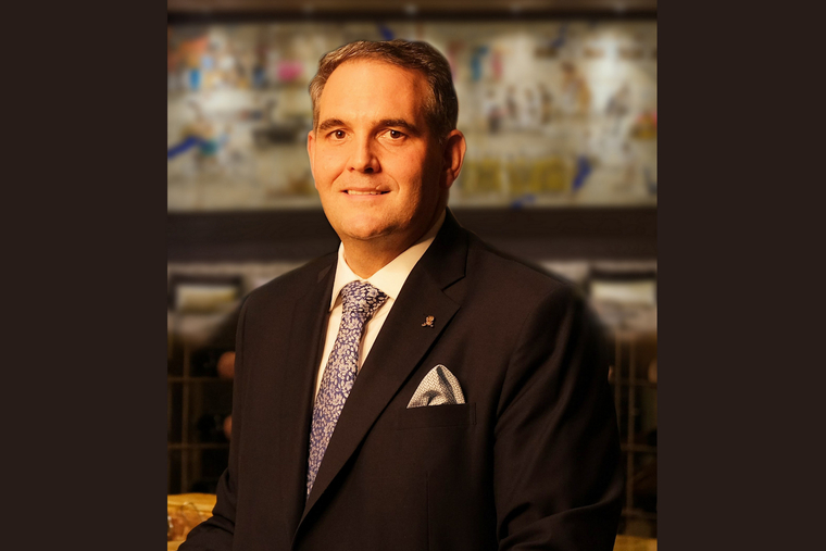 The St. Regis Mumbai appoints Nicholas Dumbell as general manager