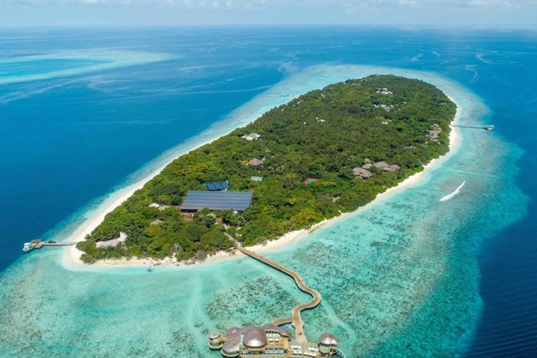 Soneva opens recycling centres across Maldivian islands