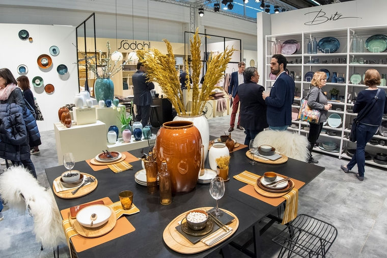 Quick gaze through the highlights of Ambiente 2020